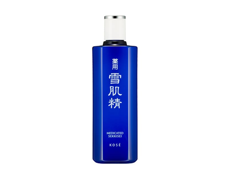 KOSE 高絲-專櫃藥用雪肌精