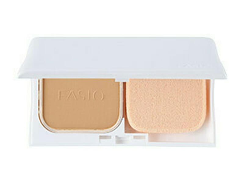 Fasio 菲希歐 零油光極效持粧粉餅SPF30 PA+++