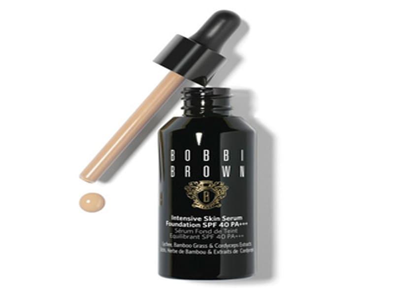 BOBBI BROWN 芭比波朗 高保濕修護精華粉底SPF40/PA+++