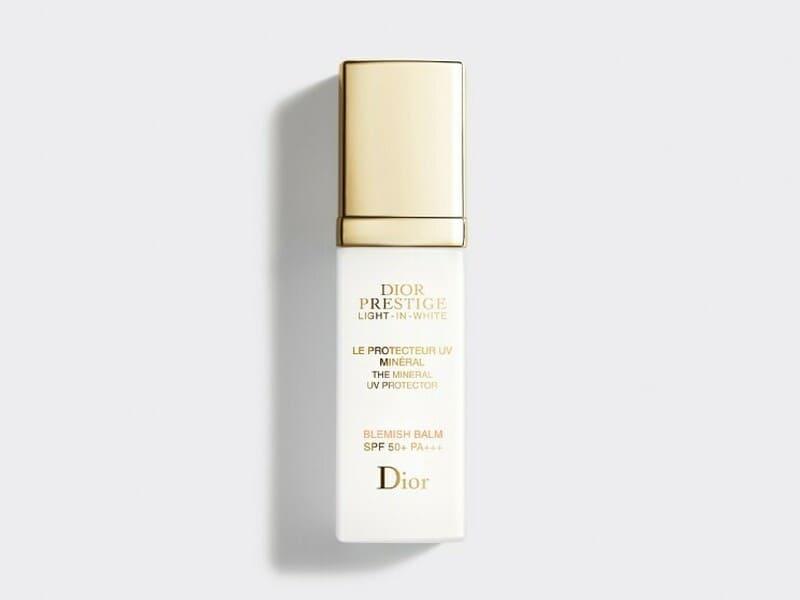 Dior 迪奧 迪奧精萃再生光燦潤色bb霜 SPF50+/PA+++