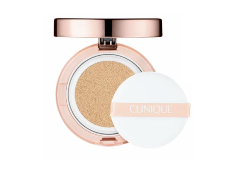 CLINIQUE 倩碧 水磁場超水潤持妝氣墊粉餅SPF33/PA+++