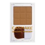 CANMAKE 小顏粉餅