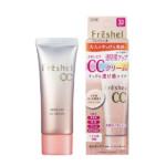 Freshel 膚蕊 美肌淨透CC霜SPF32/PA++