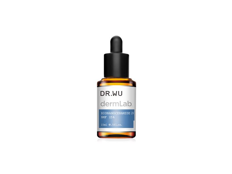 DR.WU 達爾膚醫美保養系列 2%神經醯胺保濕精華