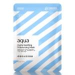 Timeless Truth Mask 提提研 TTM Aqua極潤長效保濕面膜