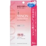 MINON AminoMoist 蜜濃 水潤保濕修護面膜