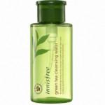 innisfree 綠茶保濕卸妝水