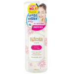 Bifesta 碧菲絲特 保濕即淨卸妝水