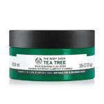 The Body Shop 美體小舖 茶樹淨膚調理面膜 Tea Tree Face Mask
